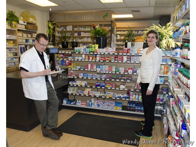 Rexall Pharmacy