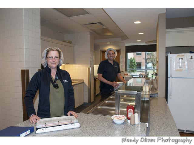 Kitchen Services