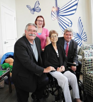 Hospice to open the 4 addtional beds