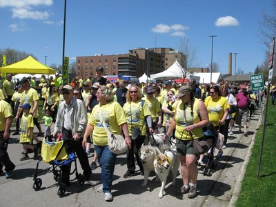 Hike for Hospice Raises $338,000